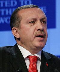 erdogan photo