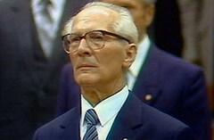 Honecker photo