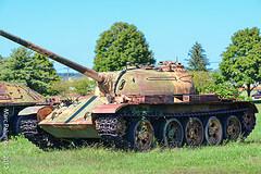 Russischer Panzer