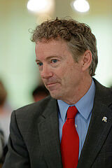 Rand Paul photo